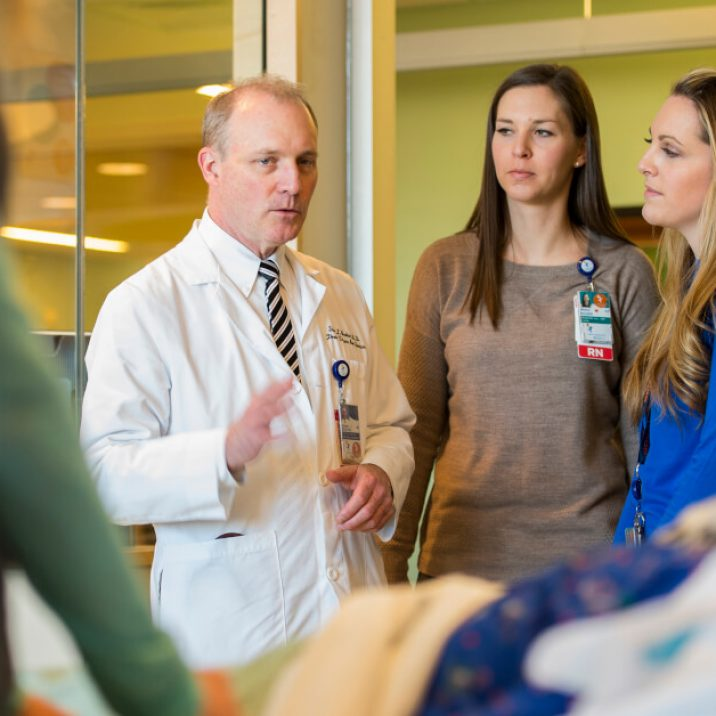 Dr. Steve Moulton