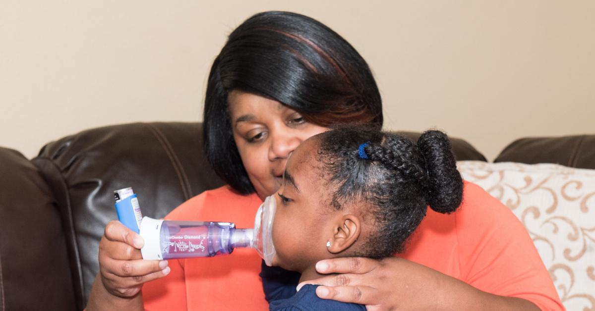 Children's Hospital Colorado Asthma Program