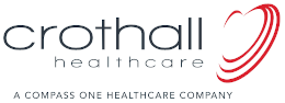 Crothall Healthcare logo